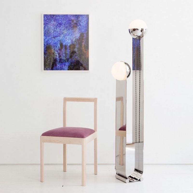 PETE & NORA FLOOR LAMP