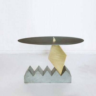 Wild Minimalism Coffee Table N2