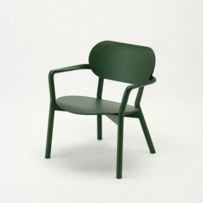 Castor Low Chair