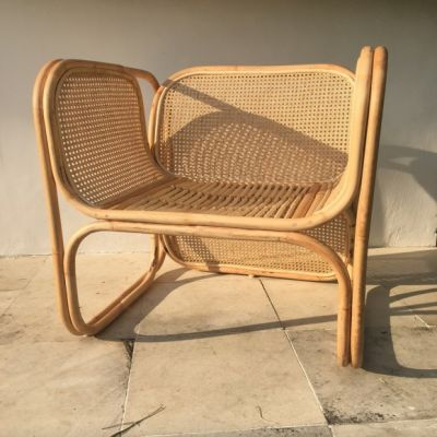 The CANE LOUNGER
