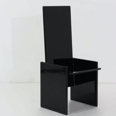 Kazuki chairs