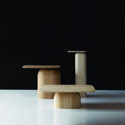 APRIL TABLES