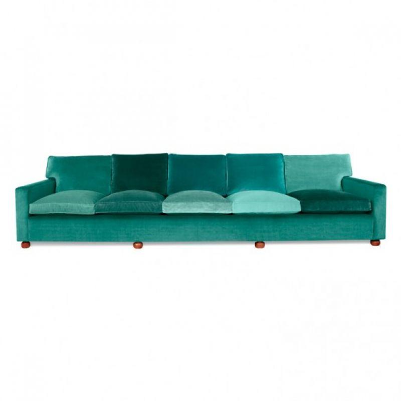 Sofa 3031 5-seated