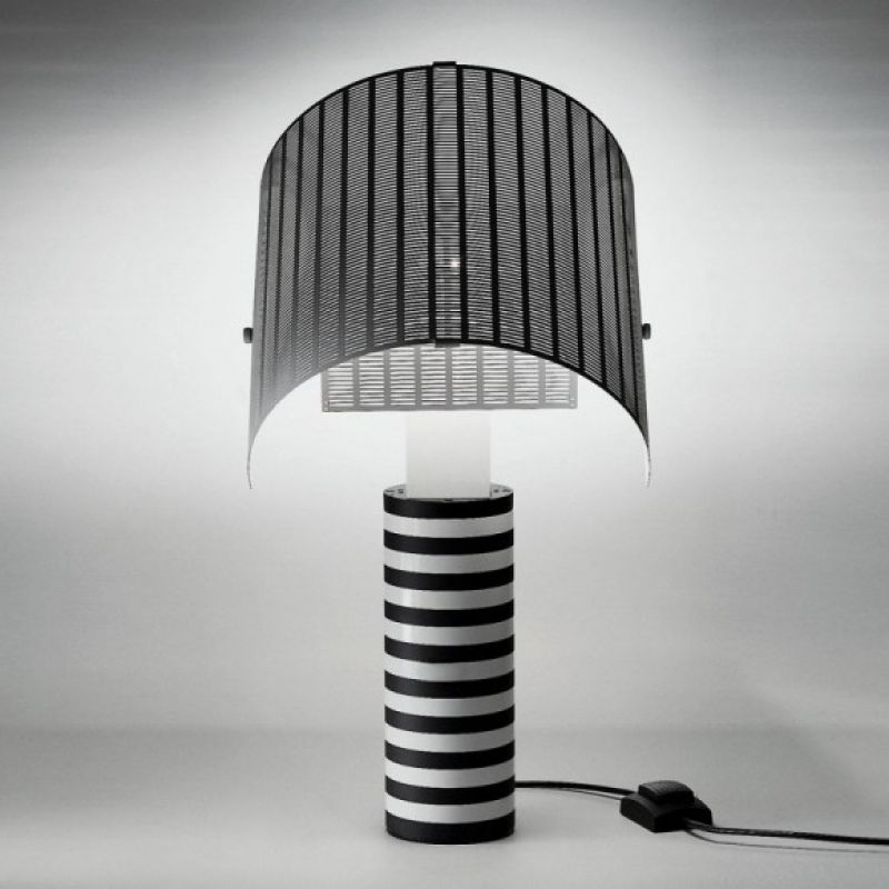 Shogun Tavolo Table Lamp
