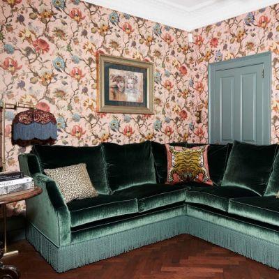 Navarino Corner Sofa