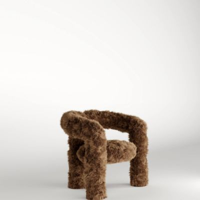 Teddy Chair