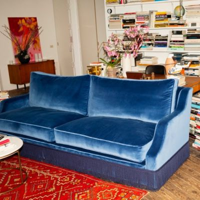 The Atlanta Sofa