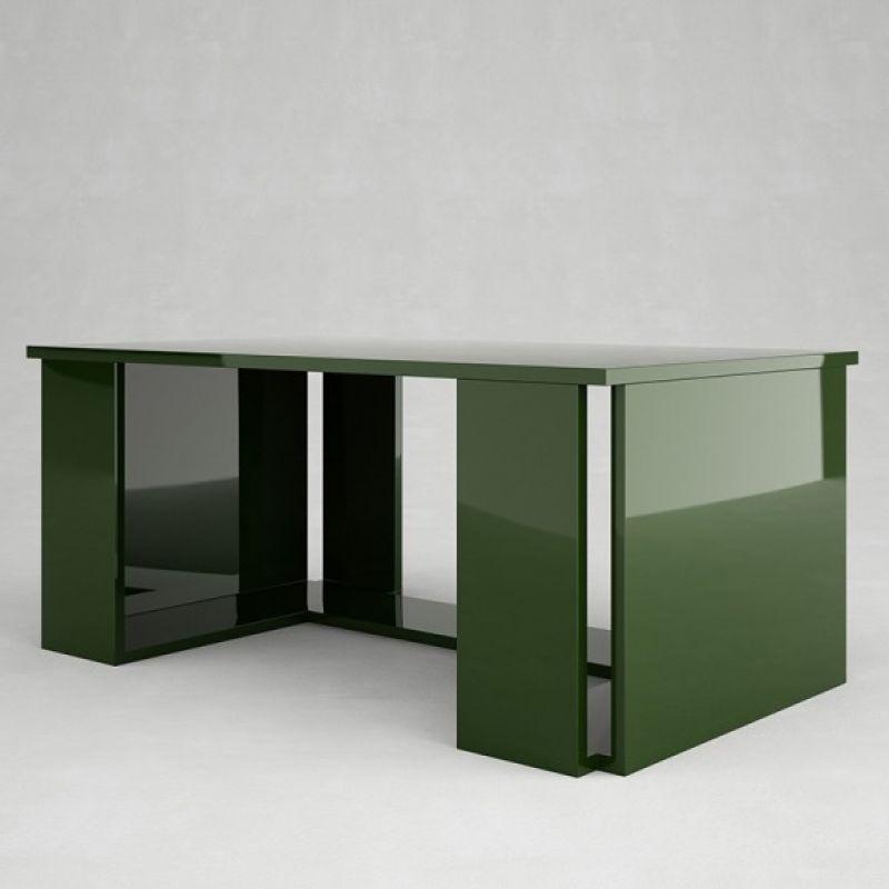 Quadrato desk