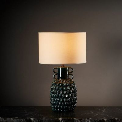 LARGE GUARDIAN TABLE LAMP