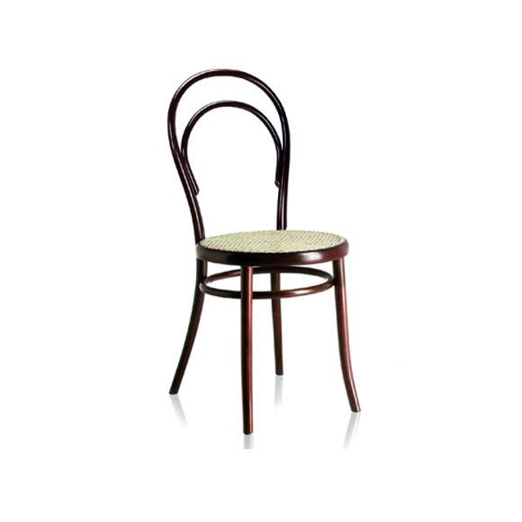 N° 14 thonet chair, 1860