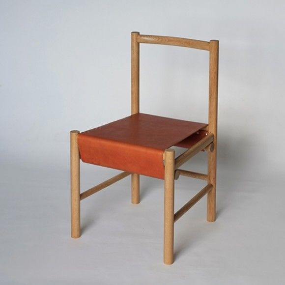 RANGE CHAIR, 2014