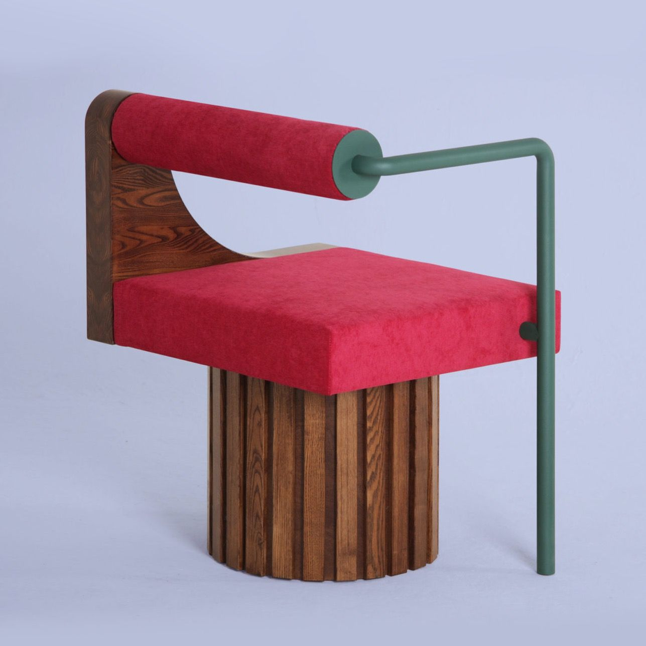 normative chair